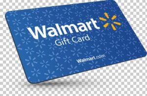 walmart gift